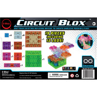 Circuit Blox Lights Plus