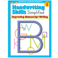 Handwriting Skills Simplified Improving