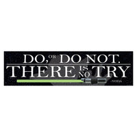 (3 Ea) Star Wars Horizontal Banner