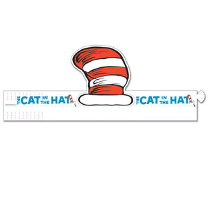 Dr Seuss Wearable Hat Wearable Cutout Hats