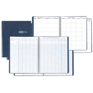 (2 Ea) Combination Lesson Planner & Class Record