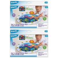 (2 Ea) Waterplay Mat