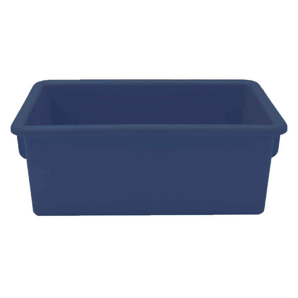 (6 Ea) Cubbie Accessories Navy Tray