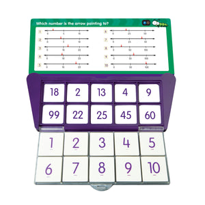 Smart Tray Number Accelerator Set 2