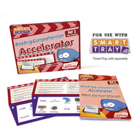Smart Tray Comprehension Accel St 2