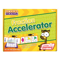 Smart Tray Fractions Accelerator