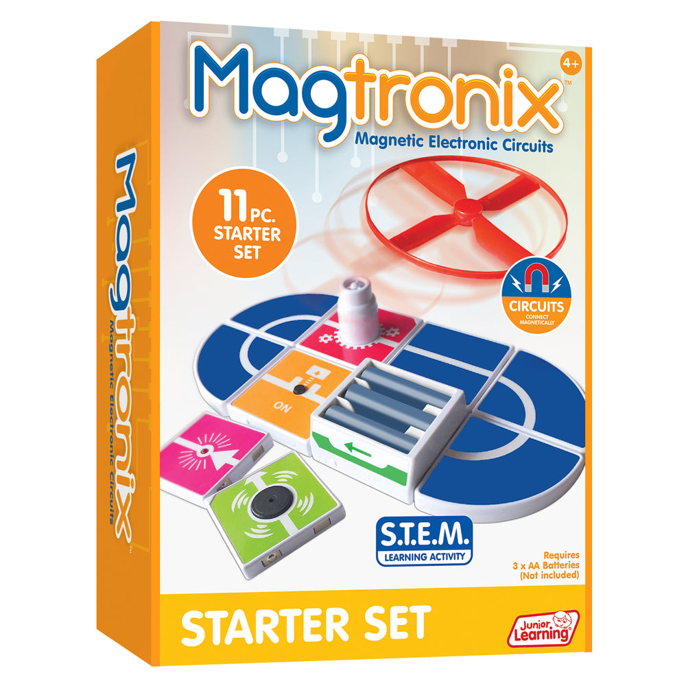 Magtronix Starter Set