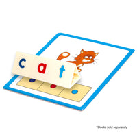 Cvc Builders Activity Cards 48-set