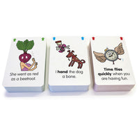 Meaning Flash Cards