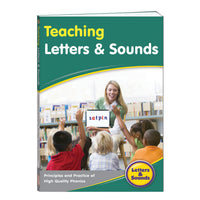 Teaching Letters & Sounds Manual