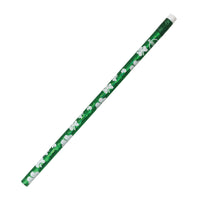 Shamrock Glitz Pencils Dozen
