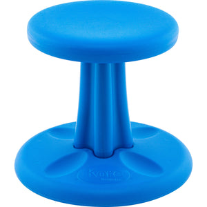 Preschool Wobble Chair 12in Blue