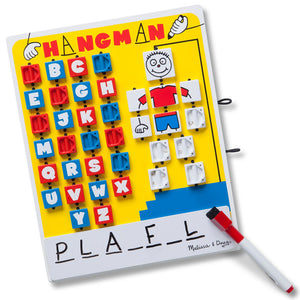 (2 Ea) Flip To Win Hangman