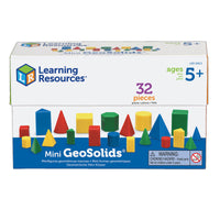 (2 Ea) Mini Geosolids