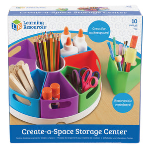 Create A Space Storage Center