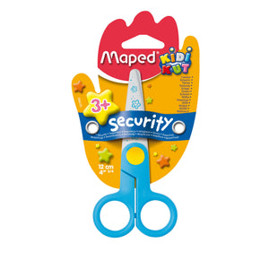 (12 Ea) Kidkut Safety Scissors