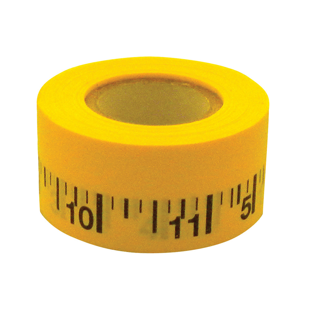 Mavalus Measuring Tape 1 X 9yd Yellow