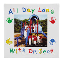 All Day Long Cd