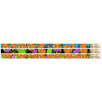 Mystic Halloween Pencil 12pk