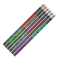 (12 Dz) Chalk It Up Pencil 12 Per Pk
