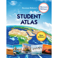 Merriam-websters Student Atlas