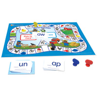 Language Readiness Game Wd Families Learning Center