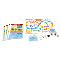 Math Learning Centers Addition Facts