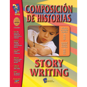 Composicion De Historias Story Writing
