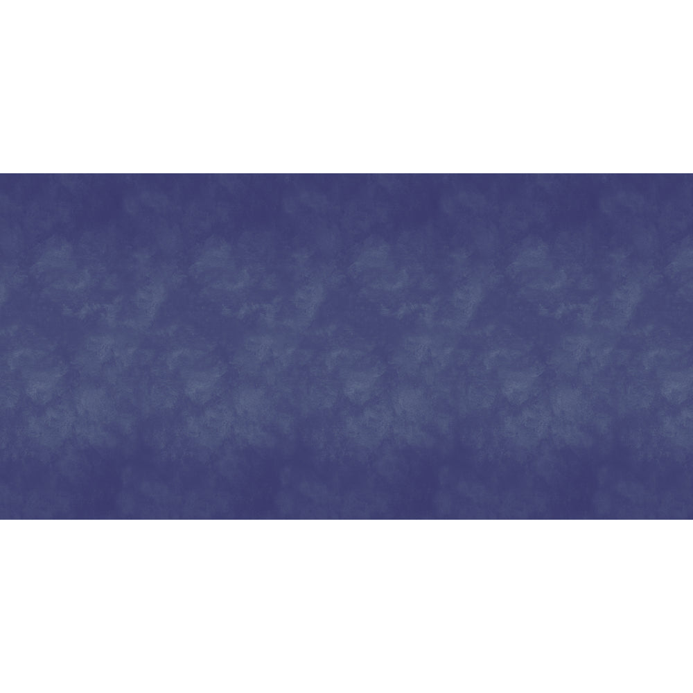 Fadeless Design Roll Navy Color Wash 48inx50ft