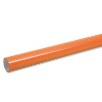 Fadeless 48x12 Outrageous Orange 4 Rls Per Carton