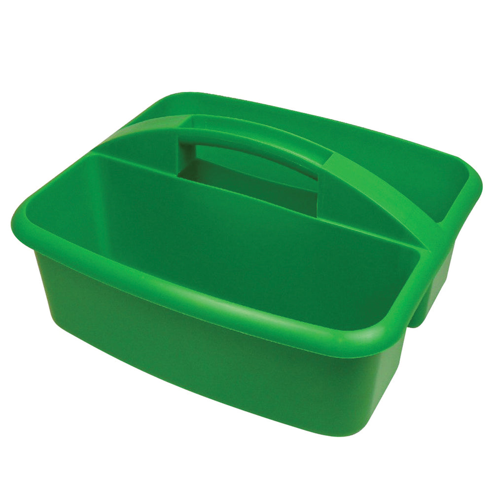 (3 Ea) Large Utility Caddy Green
