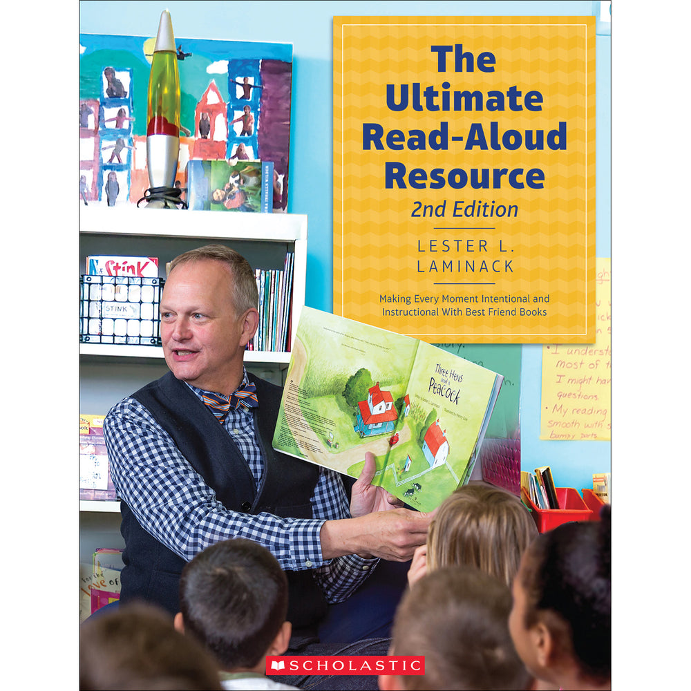 The Ultimate Read-aloud Resource