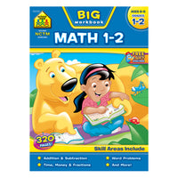 (2 Ea) Big Math Gr 1-2