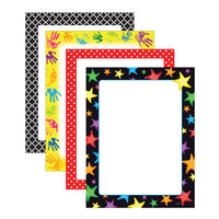 Playful Patterns Papers Variety Pk 200 Sheets