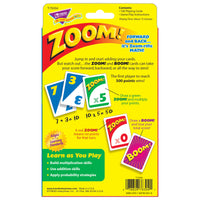 (2 Ea) Zoom Multiplication Card Game