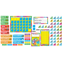 Bb Set Year Round Calendar Gr Pk-3