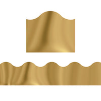 (6 Pk) Trimmer Gold Metallic
