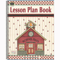(2 Ea) Dm Lesson Plan Book