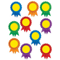(6 Pk) Ribbon Awards Accents