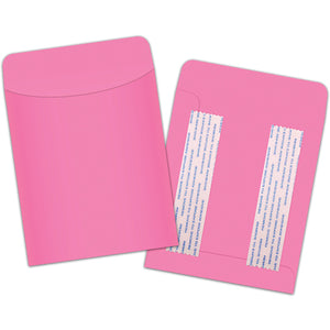 Brite Pockets Peel & Stick 375-box Brite Assorted
