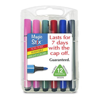 Magic Tri Stix 12 Pack