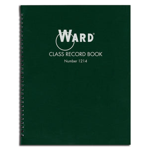 Classrecord Book 12to14 Week Period