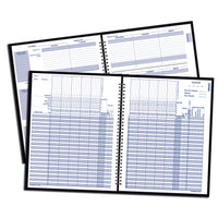 (3 Ea) Teacher 5 In 1 Grade Book Lesson Plan Behavior Forms & Cal