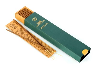 Order Organic Sandal Incense Sticks Online