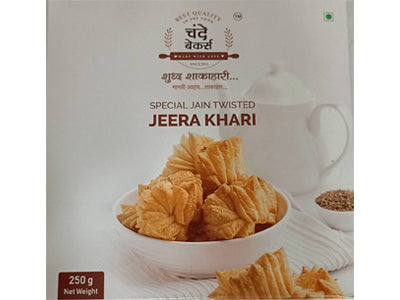 Buy Best Quality Jeera Khari Online At Orgpick