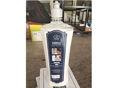 Gaunyle-Floor Cleaner (Cow Cart)