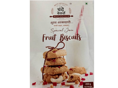 Buy Best Quality Fruits Biscuits Online At Orgpick