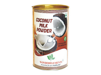 Shop Natural Coconut Milk Powder Online At Orgpick