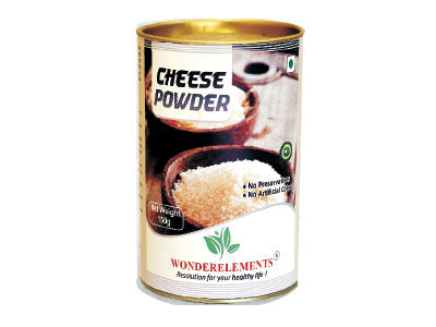 Shop Natural Cheese Powder Online At Orgpick