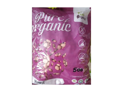 Buy Best Organic Peanut/Groundnut Online At Orgpick